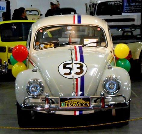Herbie FuscaShow