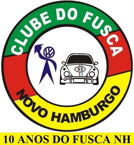 Clube do Fusca Novo Hamburgo - 10 Anos